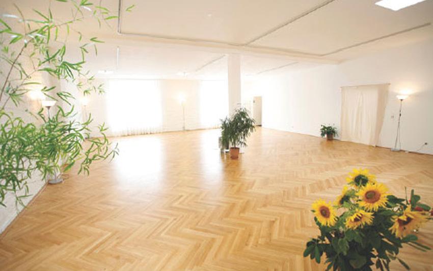 Seminarraum Berlin