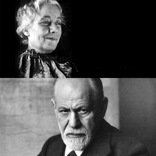 Horney Freud