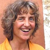 Claudia Moebius